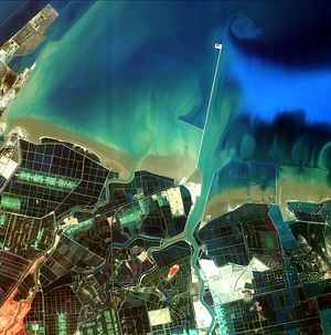 Indonesian Maritime Security Board to Access Chinese Satellite Data