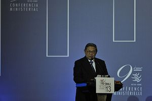 Yudhoyono's Checkered Legacy in Indonesia
