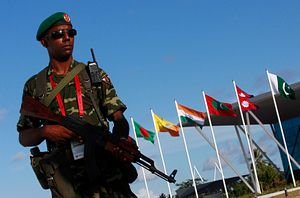 The SAARC: A Bloc Whose Time Has Come