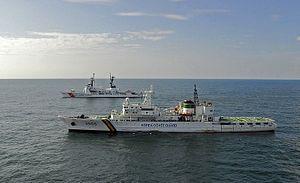 The South China Sea Needs South Korea