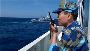 The South China Sea and Joint Defense Procurement