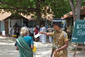 Sri Lanka's Northern Reboot