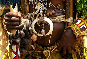 Papua New Guinea's Tragic Witch-Hunts