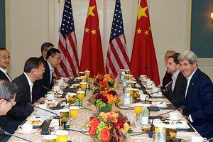 Chinese Democracy: A 'Nightmare' Scenario for US