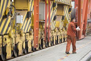 China's Subsidized Shipbuilding