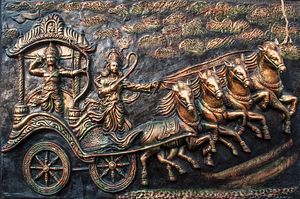 Review: Bargaining With a Rising India: Lessons From the Mahabharata