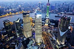 Could China Miss its First Growth Target Since the Financial Crisis?