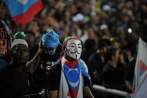 Malaysia's Growing Climate of Repression Gets Ignored