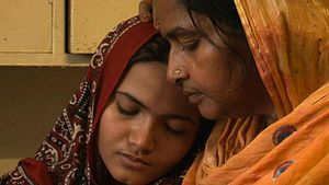 Outlawed in Pakistan Shows Rape Victims' Quest for Justice