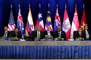 'Free' Trade and the Sovereignty Squeeze