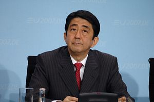 Japanese PM Abe Urges Most Drastic Reforms Since WW2