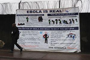 South Korea's Ebola Response