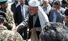 Afghanistan's Government of National Unity: Risk and Opportunity