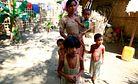 Myanmar's Rohingya Apartheid