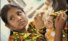 Child Brides of South Asia