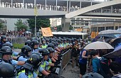 Occupy Central Is Doomed to Fail