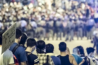 5 Lessons from the Hong Kong Protests