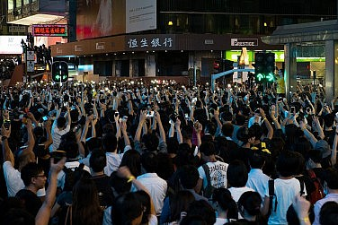 In Hong Kong, an Opportunity for Beijing to Get It Right