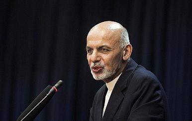 Interview: Ashraf Ghani