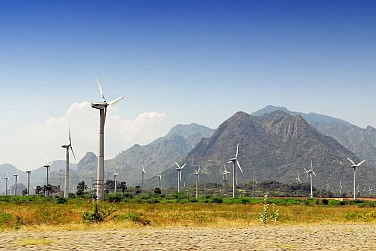 India's Renewable Energy Opportunity