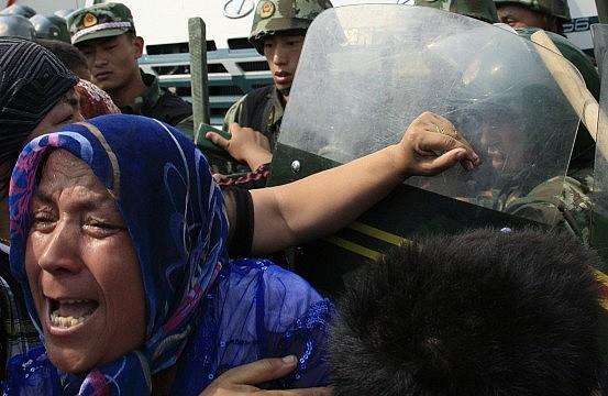 The Approaching Xinjiang Crisis Point
