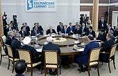 After Summit, Caspian Sea Questions Linger