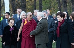 South Africa Nobel Summit Suspended Over Dalai Lama Exclusion