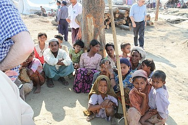 Myanmar Insists Reforms Are Working