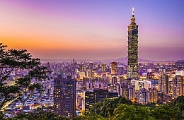 Taiwan: A Status Upgrade Is Now Affordable