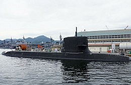 Submarines: The Value of Option B