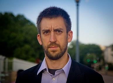 Joshua Kucera