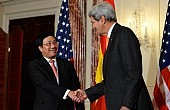 The US Lifts Arms Embargo: The Ball Is in Vietnam's Court