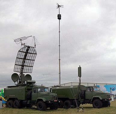 How Effective Is China's New Anti-Stealth Radar System, Really?