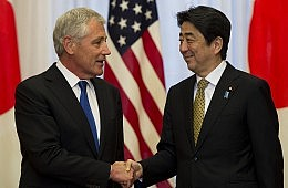 The Coming Overhaul in US-Japan Defense Cooperation