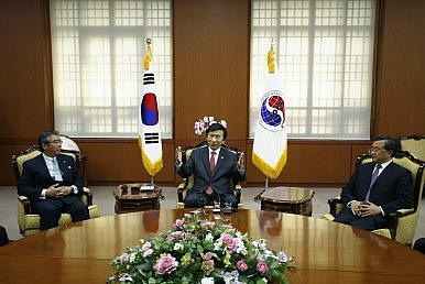 Northeast Asia Diplomacy: A Trilateral Way Forward?