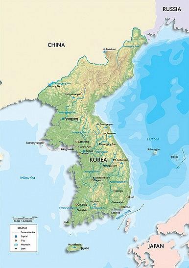Where in the World Is North Korean Leader Kim Jong-Un?