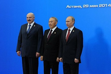 The Confusing Direction of the EEU