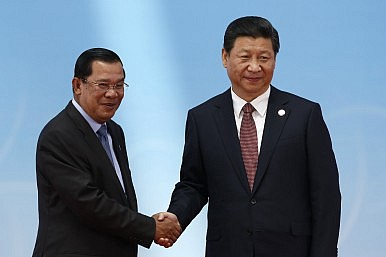 Cambodia-China Relations: Overcoming the Trust Deficit