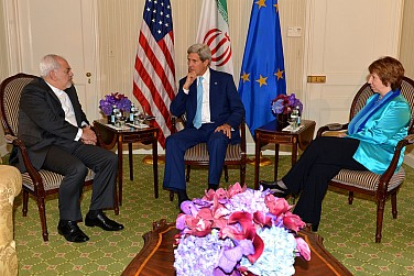 In Iran Nuclear Talks, 'No Deal' Is Worse Than Status Quo