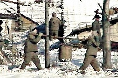 North Korea Admits to Labor 'Gulags'