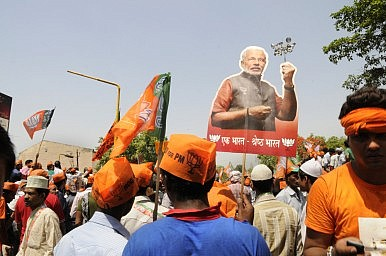 India's Smart New Electorate