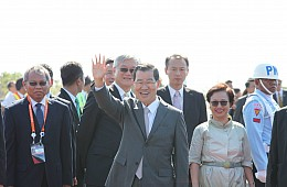 APEC Meeting Between Taiwan's Ma and China's Xi Is a No-Go