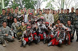 US-Australia-China Hold First Ever Military Drill, But So What?