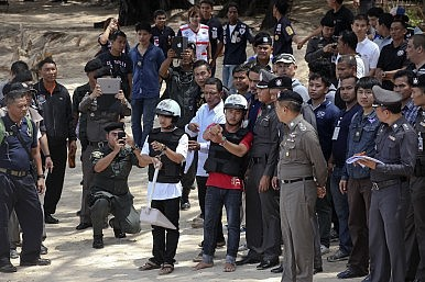 Thailand: Murder in the Land of Smiles