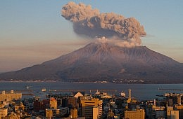 Predicting Volcanoes a Risky Game for Japan's Reactors