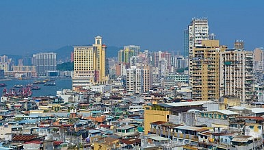 After Hong Kong, Macau?