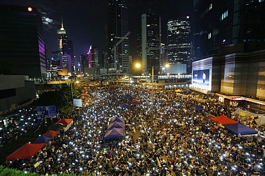 Putting Hong Kong in Historical Context