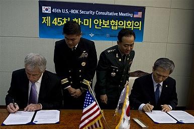 South Korea Seeks Offensive Cyber Capabilities