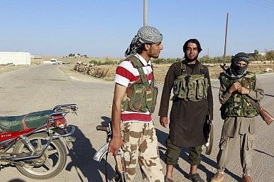 The Jihadist Popularity Contest