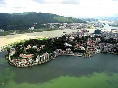 In Macau, China's 'One Country, Two Systems' Is a Success
